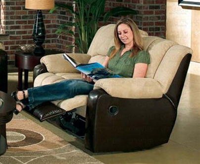 Double Recliner Couch Cover Off 61, Slipcovers For Dual Reclining Sofas