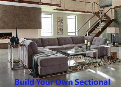 Claude BUILD YOUR OWN Sectional by Coaster - 551004-B