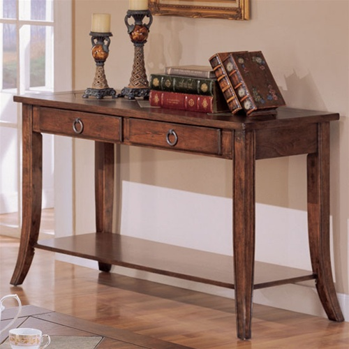 Slate sofa table by coaster 700259 watchthetrailerfo