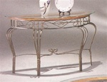 Occasional Sofa Table by Coaster - 7302