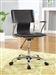 Black Office Chair by Coaster - 800207
