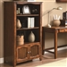 Jacqueline Bookcase in Walnut Finish by Coaster - 800473