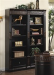 Nicolas Home Office Bookcase in Two Tone Finish by Coaster - 800922
