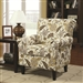 Fabric Accent Chair by Coaster - 902082