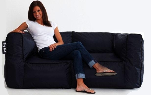 Fabulous Big Joe 7 Piece Zip Modular Sectional By Comfort Research 0649602 07 Andrewgaddart Wooden Chair Designs For Living Room Andrewgaddartcom