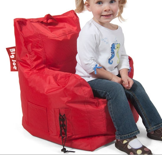 The Joe Cuddle Chair Bean Bag By Comfort Research 0652176