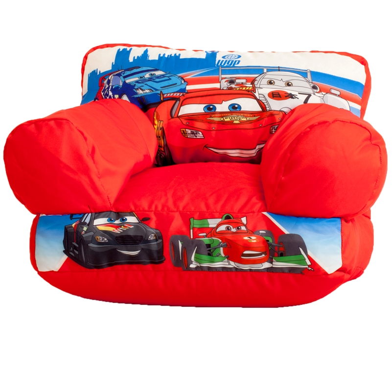 Stupendous Disney Cars 2 Mi Chair By Comfort Research 0880Cars Alphanode Cool Chair Designs And Ideas Alphanodeonline