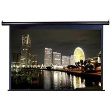 "Manual  Projection Screen 52"" ax 92"" - Max White - 106"" Diagonal"