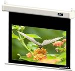 "Manual Projection Screen 96"" x 72"" - MaxWhite FG - 120"" Diagonal"