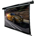 "CineTension2 Series Electric Projection Screen 41"" x 73"" - CineWhite - 84"" Diagonal"