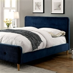 Barney Bed by Furniture of America - FOA- CM7272NV-B