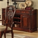 Georgetown Server by Furniture of America - FOA-CM3222SV