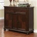 Abergele Server in Brown Cherry Finish by Furniture of America - FOA-CM3306SV