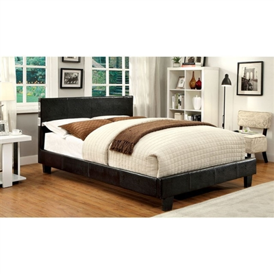 Evans 6 Piece Bedroom Set by Furniture of America - FOA-CM7099EX