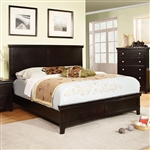 Spruce Bed by Furniture of America - FOA-CM7113EX-B
