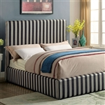 Hassaleh Bed by Furniture of America - FOA-CM7172-B