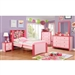 Marlee 4 Piece Youth Bedroom Set by Furniture of America - FOA-CM7651PK