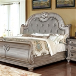 Fromberg Bed by Furniture of America - FOA-CM7670CPN-B