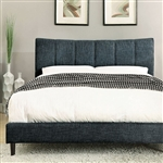Ennis Bed by Furniture of America - FOA-CM7678BL-B