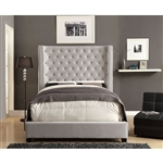 Mirabelle Bed by Furniture of America - FOA-CM7679IV-B