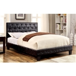 Kodell Bed by Furniture of America - FOA-CM7795BK-B