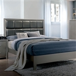 Blythe Bed by Furniture of America - FOA-CM7869-B
