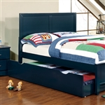 Prismo Twin Bed by Furniture of America - FOA-CM7941BL-B