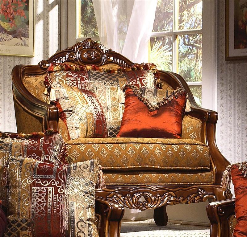 Murcia Chair by Homey Design HD-904-C