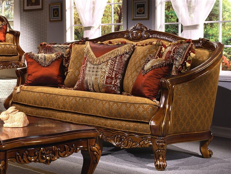Murcia Sofa by Homey Design HD-904-S