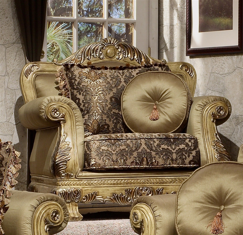 Aracena Chair by Homey Design HD-913-C