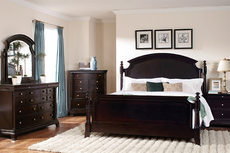 6 Piece Bedroom Set Seville 6 Piece Bedroom Set Gonzalez