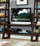"Cora 58"" TV Stand in Rich Espresso by Home Elegance - HEL-8004-T"