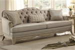 Ashden Sofa in Neutral by Home Elegance - HEL-8313-3