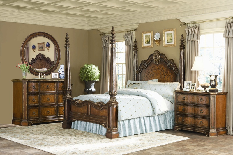 Amazing Poster Bedroom Sets Design Ideas