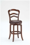 Camdenton Swivel Bar Stool by Hillsdale - HIL-4721-830