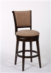 Armstrong Swivel Bar Stool by Hillsdale - HIL-5065-830