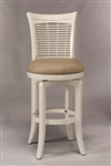 Bayberry Swivel Bar Stool by Hillsdale - HIL-5791-830