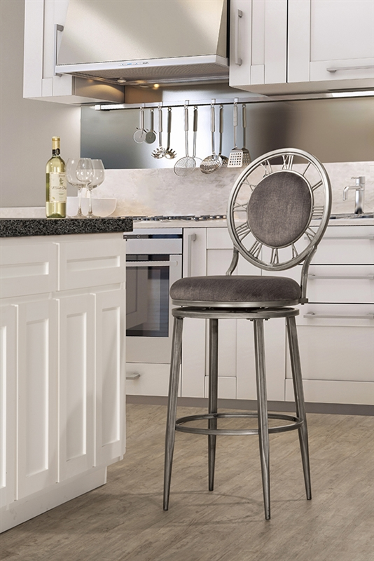Super Big Ben Swivel Counter Stool By Hillsdale Hil 5905 826 Caraccident5 Cool Chair Designs And Ideas Caraccident5Info