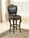 Augustus Swivel Bar Stool by Hillsdale - HIL-61321