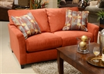 Maggie Loveseat by Jackson - 3210-02