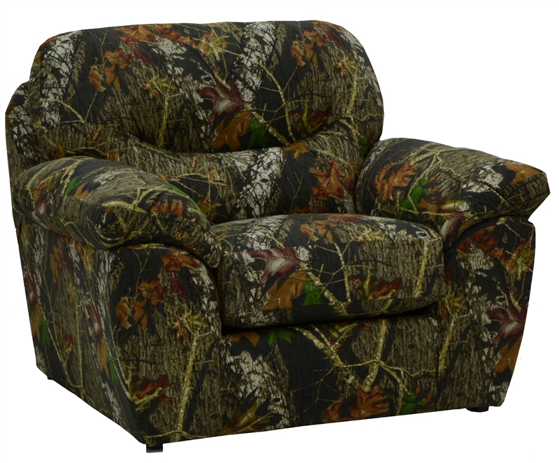 Duck Dynasty Cumberland Queen Sleeper Sofa In Mossy Oak Or Realtree Camouflage Fabric By Jackson Furniture 3218 04