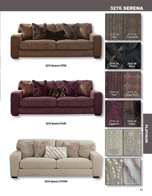 Plum Sofa Set Plum Flannelette Fabric Sofa Set Thesofa