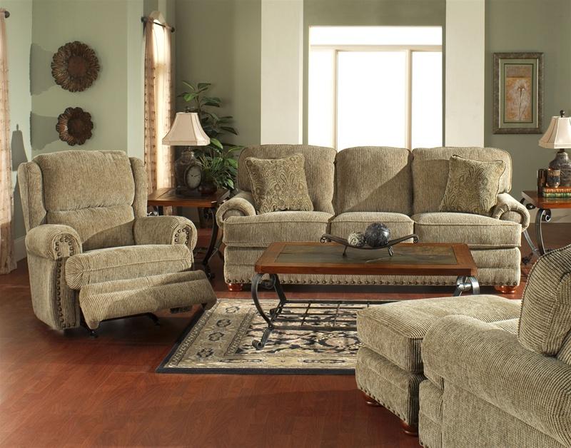 Bradford Sofa In Sand Chenille By Jackson Furniture 4293 03