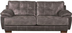 "Drummond Sofa in ""Dusk"" Fabric by Jackson Furniture - 4296-03-D"