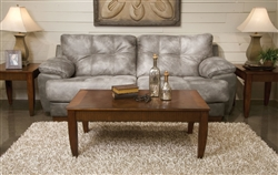 "Drummond 2 Piece Set in ""Steel"" Fabric by Jackson Furniture - 4296-SET-ST"