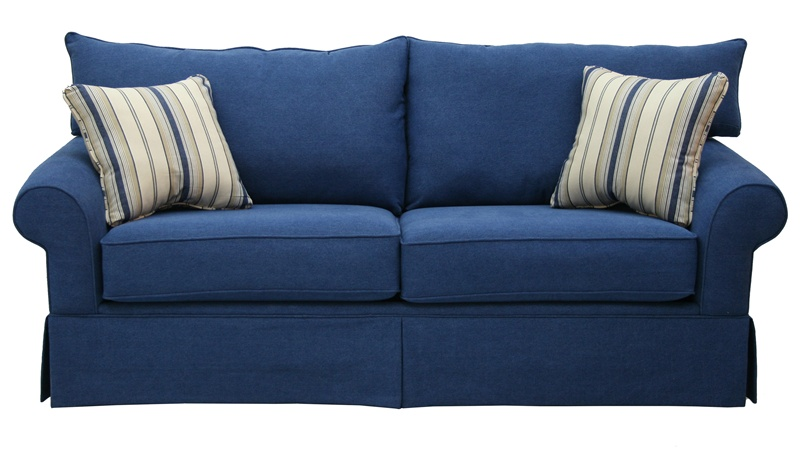 Denim Sofa Set Musings From A Pregnant Woman Review Rooms