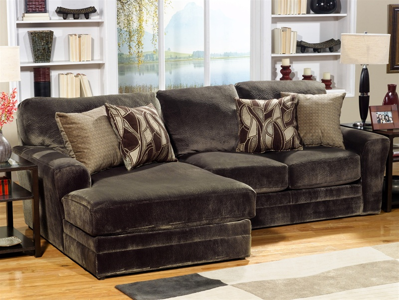 Everest 2 Piece Modular Sectional By Jackson 4377 2