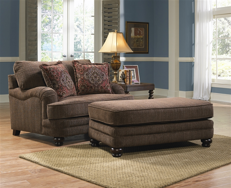 Oversized Chair Living Room Furniture Product Shown On A