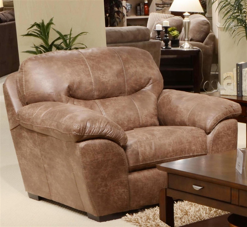 & Grant Sofa in Silt Leather by Jackson Furniture - 4453-03-S islam-shia.org