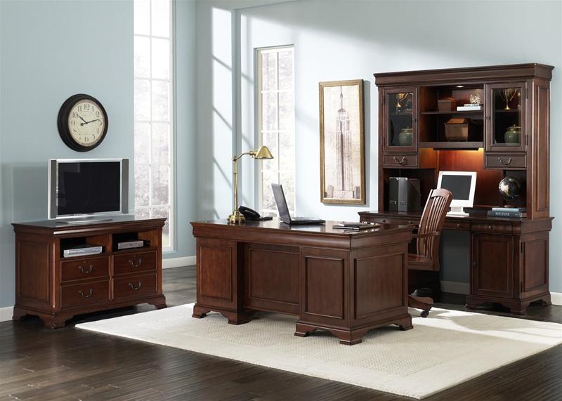 84 Liberty Furniture Office Desk Liberty Furniture
